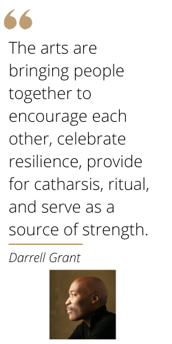 Quote from Darrell Grant