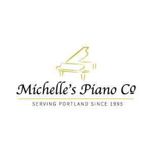 Michelle's Pianos