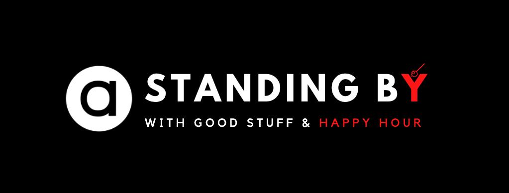 Artslandia Happy Hour Logo