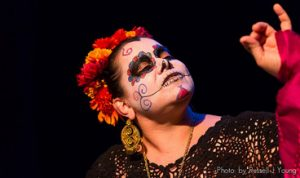 Image from Milagro Theatre Production