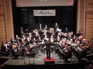 North Coast Symphonic Band
