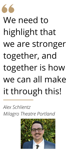Quote from Alex Schlientz