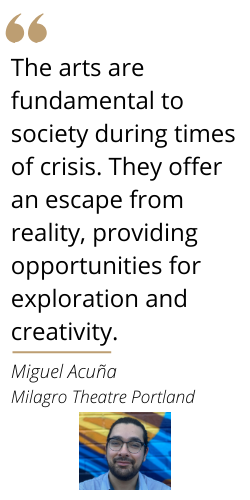 Quote from Miguel Acuna