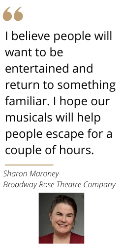 Quote from Sharon Maroney