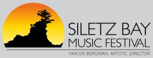 Siletz Bay Music festival Logo