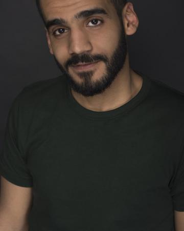 asahmad - Actor Ahmad Salah