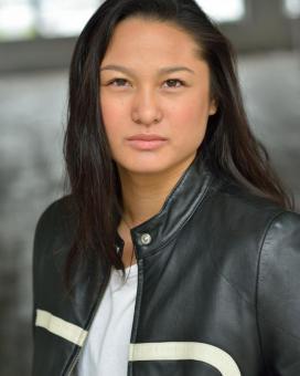charlisavillar - Actor Charlisa Nicole Villar