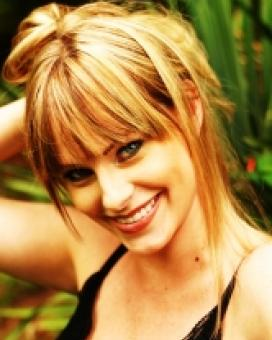 Christina Hiatt Headshot