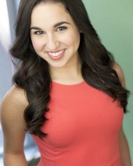 coleylamb - Actor Nicole Lamb