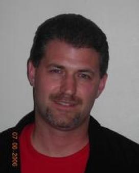 Michael Trivisonno Headshot
