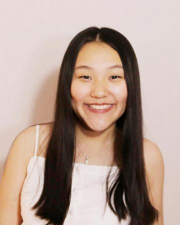 genedia - Actor Diane Li