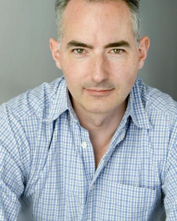 Jon Merz Headshot