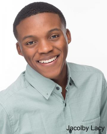lacyja - Actor Jacolby Lacy