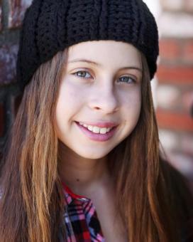 Marley Estrada Headshot