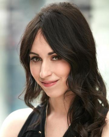 mikaelabri - Actor Mikaela Brittos