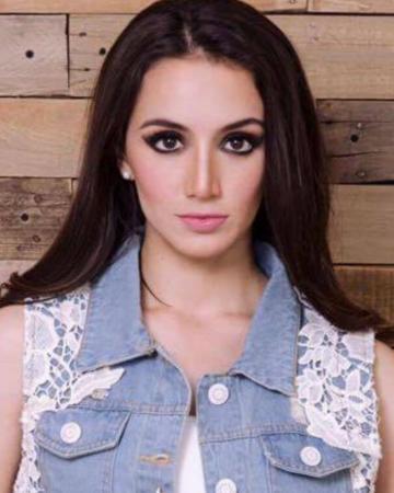montserratgarciam - Actor Montserrat Garcia