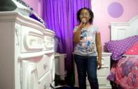 shani singing adele