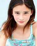 SiennaConnor headshot