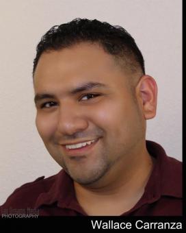 Wallace Carranza Headshot