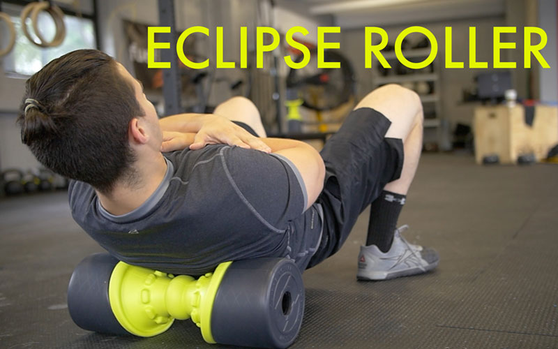 eclipse roller video cover