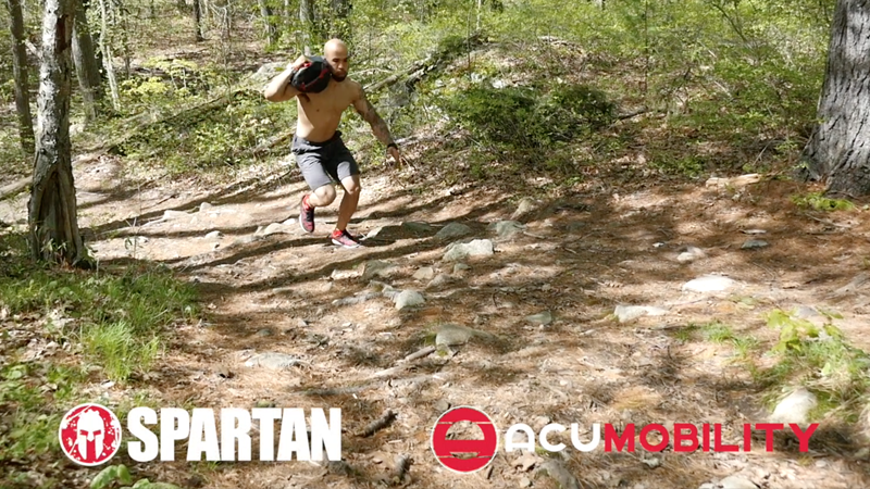 spartan acumobility video cover