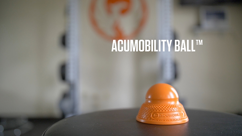 acu mobility ball level 1 cover image
