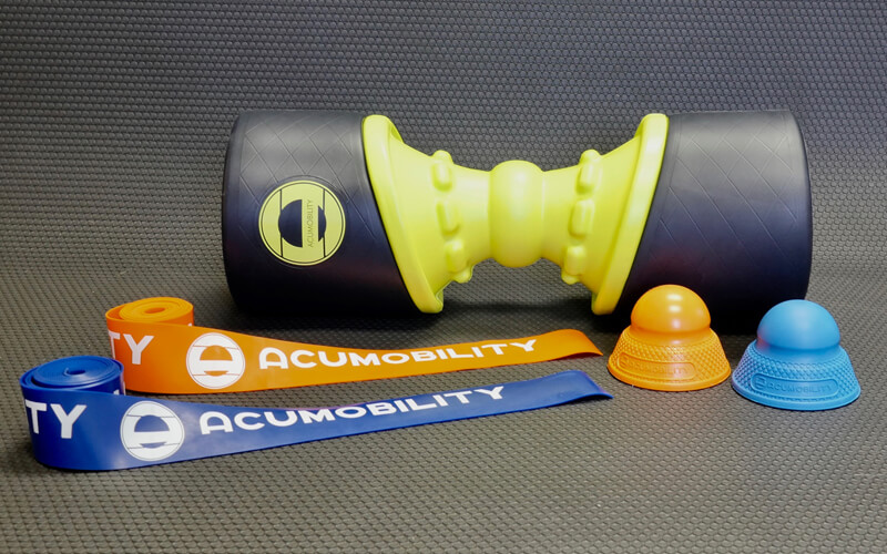 acumobility ultimate assortment package