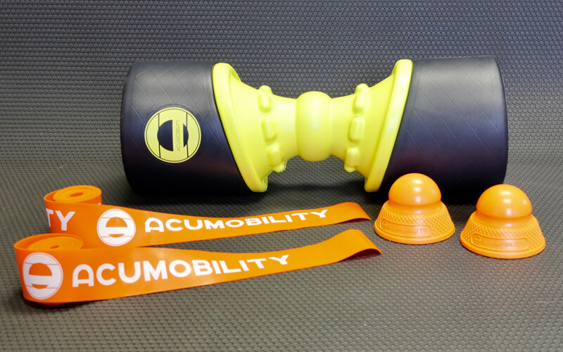 acumobility ultimate level 1 package