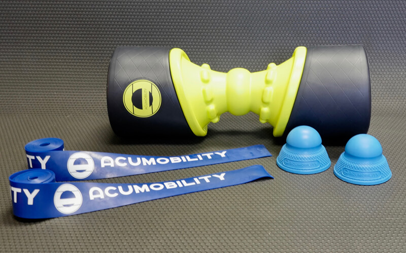 acumobility ultimate level 2 package