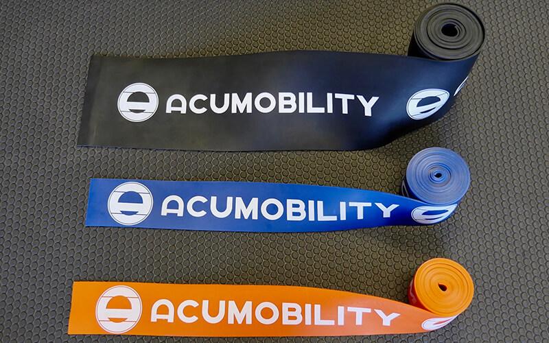 acumobility floss level 3