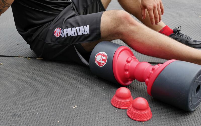 spartan acumobility ball level 1 10