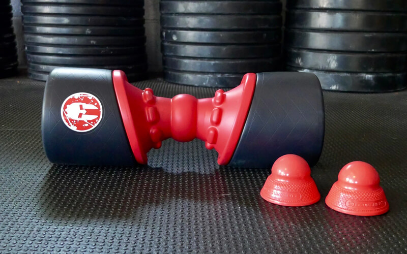 spartan acumobility roller ball level 1