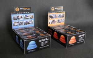box packaging acumobility ball