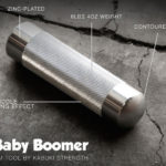 acumobility Baby Boomstick Boomer Detail