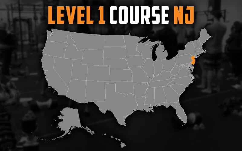 acumobility level 1 course New Jersey
