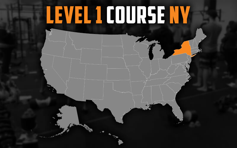 acumobility level 1 course New York