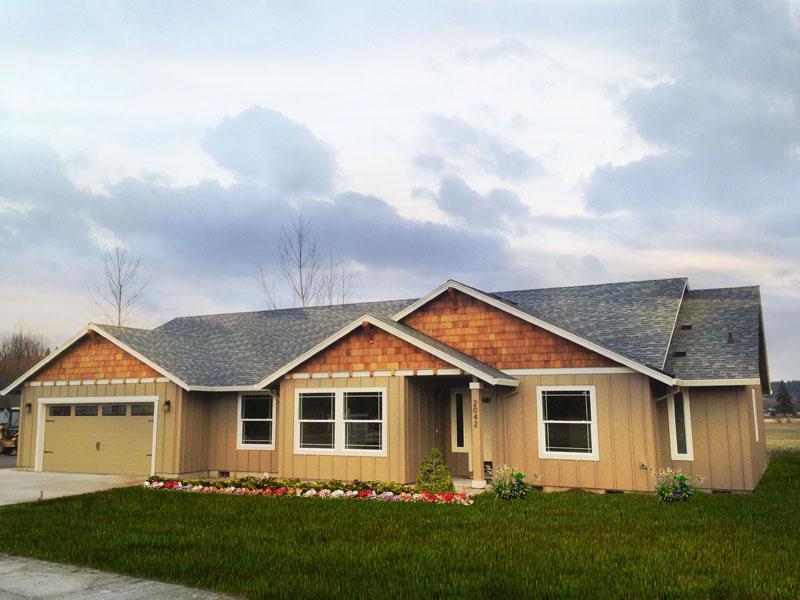 The Oswego Custom Floor Plan Adair Homes