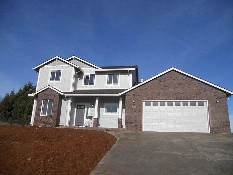 The liberty custom floor plan adair homes for Adair homes floor plans prices