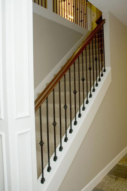 The Livingston Custom Floor Plan Adair Homes