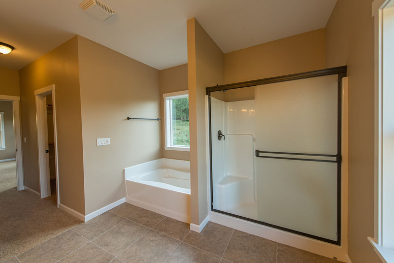 The Mt Rainier Custom Floor Plan Adair Homes