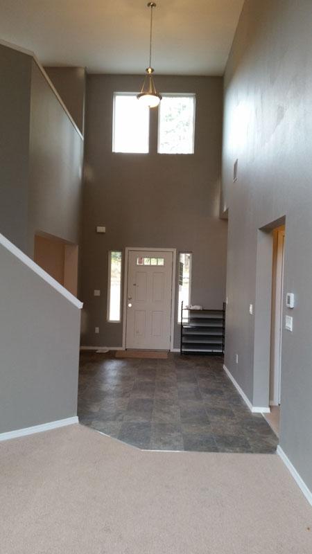 The Cascades Custom Floor Plan Adair Homes