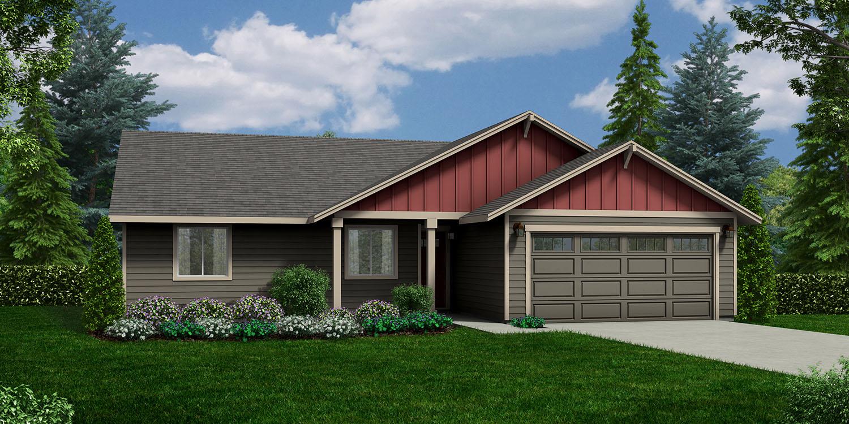 The douglas custom floor plan adair homes for Adair homes floor plans prices