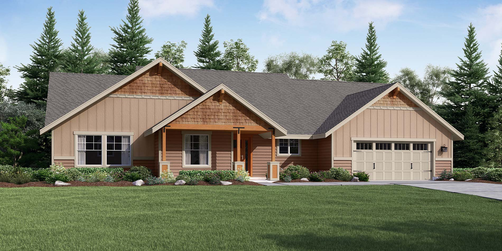 The blakely custom floor plan adair homes for Adair home plans