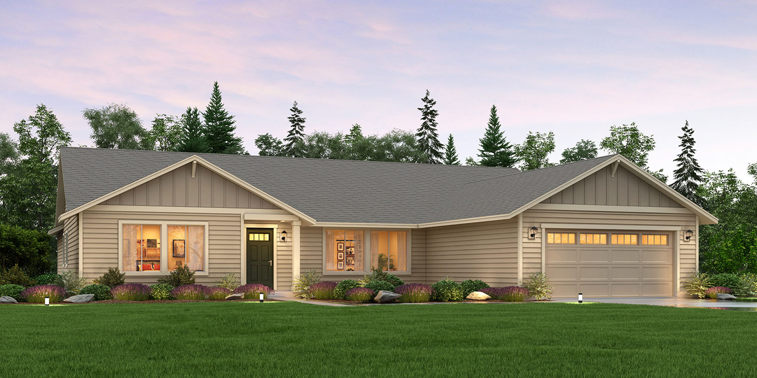 Cost of adair homes home review for Adair home plans