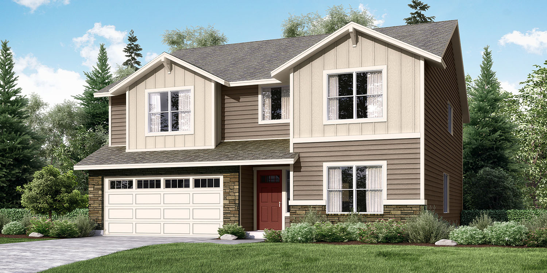 The livingston custom floor plan adair homes for Adair home plans