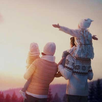 Familie & Forældrerollen