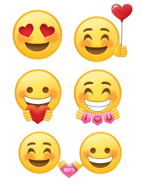 Emoji Free Download