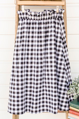 Poppie Swing Skirt