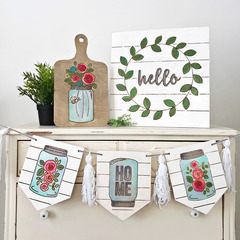Farmhouse Blooms Collection