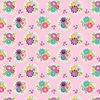 00671 bouquet polka i